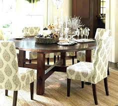 Pottery Barn Dining Room Sets Pottery Barn Dining Room Table And Chairs Chair Design Ideas