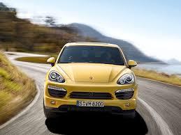 2014 Porsche Cayenne S - porsche cayenne s specs 2010 2011 2012 2013 2014 autoevolution
