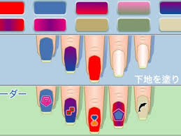 barbie u0027s nail studio dress up barbie and games online for