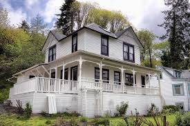 where is rushmead house usa 5 fictional homes that exist in real life primary residential