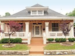 Craftsman Style Bungalow 350 Best Elevations Exteriors Images On Pinterest Architecture