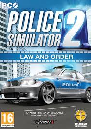 amazon com police simulator 2 pc second edition video games