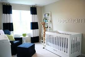 rideau chambre bébé rideau chambre garaon bleu beau chambre bebe gris bleu et