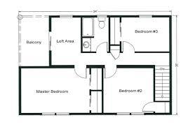 second floor plans 3 bedroom floor plans monmouth county county jersey