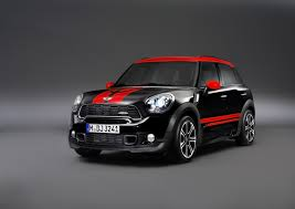 2013 mini countryman overview cargurus