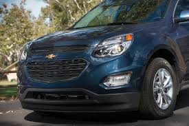 chevrolet equinox blue chevrolet pressroom united states images