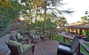 Deck In The Backyard 45 Backyard Deck Ideas Beautiful Pictures Of Designs Designing