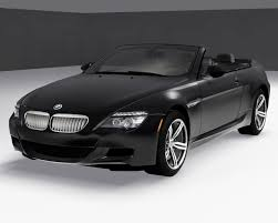 black convertible bmw fresh prince creations sims 3 2010 bmw m6 convertible