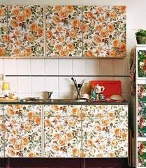 Temporary Wallpaper For Apartments Removable Wallpaper For Kitchen Cabinet For The Home Pinterest