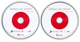 away on the songs for japan cd out now madonnatribe decade