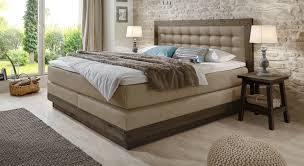 Schlafzimmer Aus Holz Boxspringbett Aus Holz Hausdesign Massivholz 68679 Haus Ideen