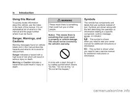 2011 cadillac srx manual cadillac srx 2011 2 g owners manual