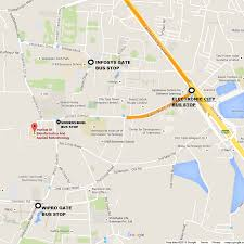 Bangalore Metro Map Phase 3 by Ibab Website Route Map