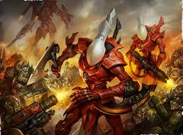 army selection are craftworld eldar right for you talk