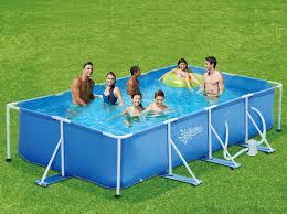 Garten Pool Aufblasbar Gartenpool Test 2017 U2022 Die 10 Besten Gartenpools Bis 5 000 Liter