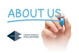 bureau company credit bureau collections company