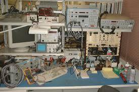 classic car radio repair our super equipped shop in prescott