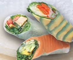 rice paper wrap anise foods roll wrapper brown rice 8