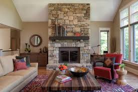 creative ideas for home interior creative transitional home interior design ideas inspired from