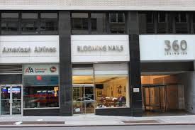 blooming nails 360 lexington ave new york ny 10017 on 4urspace