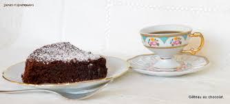 jeux de cuisine de gateau au chocolat saveurs et gourmandises gâteau au chocolat de catherine et un moule