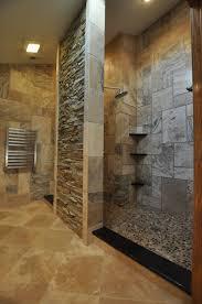 pebble bathroom tiles