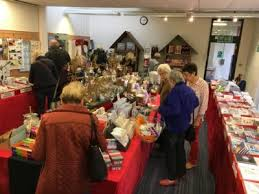 wilmslow charity christmas card shop is open bramhall news and