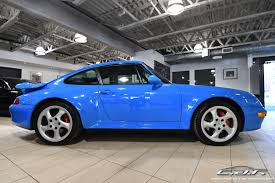 porsche turbo classic riviera blue porsche 911 turbo rare cars for sale blograre cars