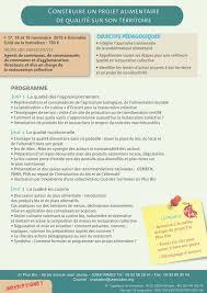 formation cap cuisine cap cuisine collective cap cuisine en an sciences appliques