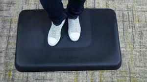standing desk mat activemat from varidesk