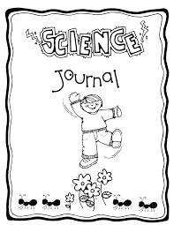 cover page of science project 7 best images of science cover page science journal cover page