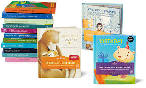 recordable books recordable storybooks let the parents record their voice for