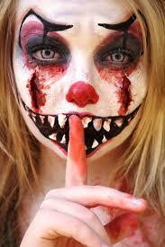 25 clown halloween makeup ideas for this halloween season