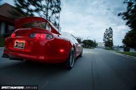 supra 2015 the eternal supra refining an icon speedhunters
