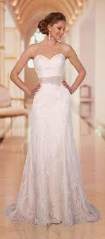 farbige brautkleider gã nstig die besten 25 stella york bridal ideen auf