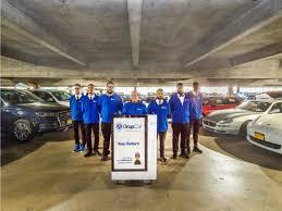 Parking Attendant Job Description Be Amazing Join Our Elite Car Concierge Team Dropcar Job At