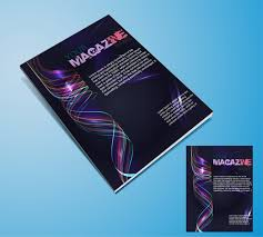fashion magazine cover template free vector download 19 943 free
