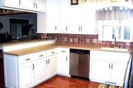 kitchen cabinet hardware pulls cabinet hardware placement net knob placement throughout kitchen