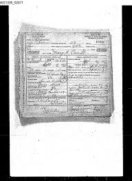 Babysitter Resume Example by Death Certificates