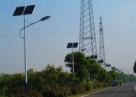 Solar Led Street Lighting by Energy Efficient Solar Led Street Lighting 75w Dc24v High
