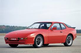 1989 porsche 944 value porsche 944 market and performance car