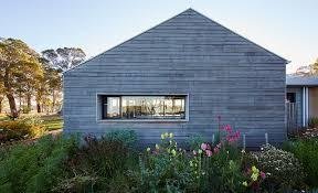 farm house design modern australian farm house with passive solar design