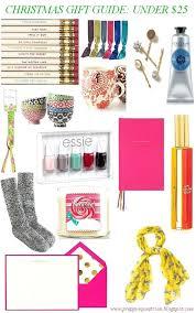25 dollar gift ideas best christmas gifts under 25 tmrw me