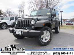 jeep wrangler in south burlington vt willie racine u0027s jeep