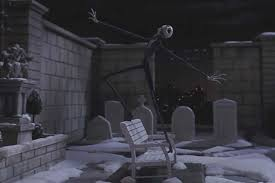 my favorite halloween movie the nightmare before christmas collider