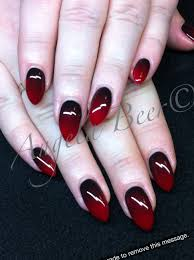 100 halloween manicure ideas this gallery of horror