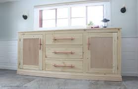 kitchen hutch designs nice home design