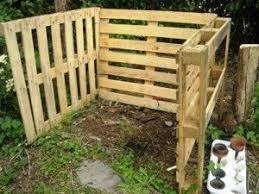 komposter fã r balkon die besten 25 best compost bin ideen auf