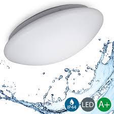 Wohnzimmerlampen Weiss Led Deckenleuchte Inkl Led Modul 230v Ip20 Led Küchenleuchte