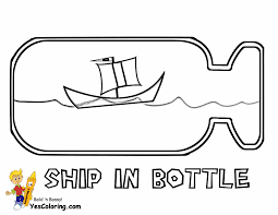 superb sailing boat coloring pages boats free ship coloring